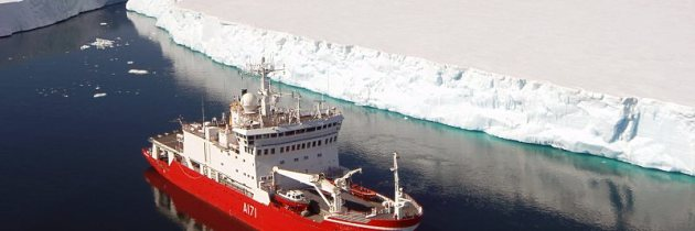 China's Ambiguous Posture in the Arctic Region