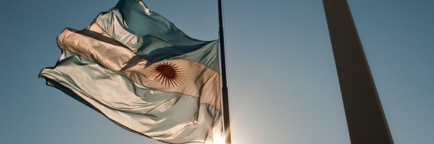 Argentina's Century Long Inflationary Tale