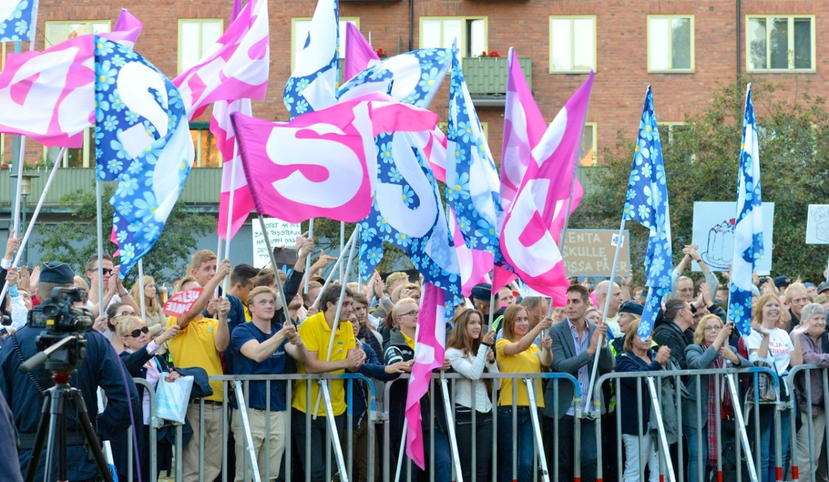 Sweden's 2018 Election and the Shortcomings of Proportional Representation
