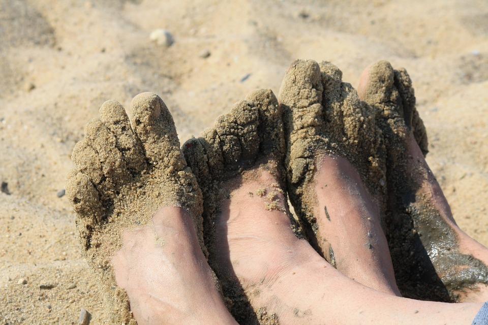 El sexo pierde la mitad de las playas de arena