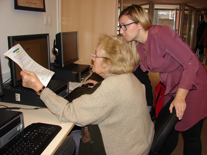 Više od petine Hrvata nikada nije koristilo internet, provjerite kako stoje stariji