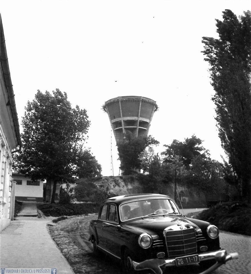 Sjećanje Na Herojski Grad Kako Su Nastali Vukovarski
