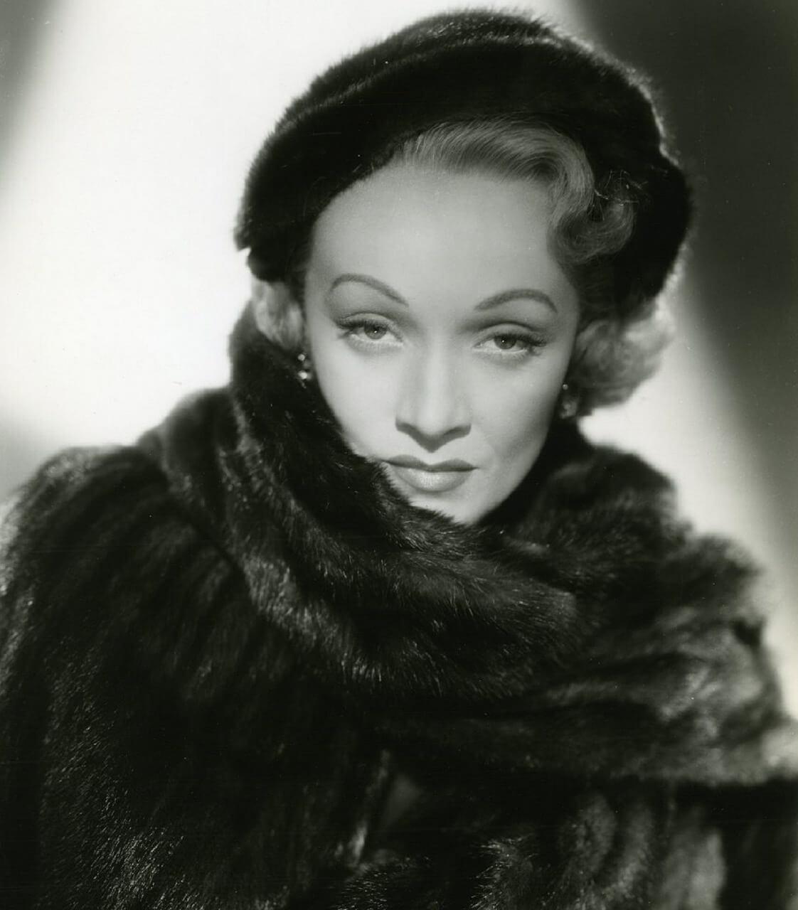 [27.12.] Rođena njemačko-američka glumica i pjevačica Marlene Dietrich