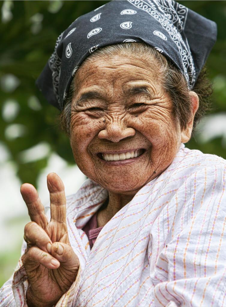 Što možemo naučiti od Japanaca i njihovog odnosa prema starijima?