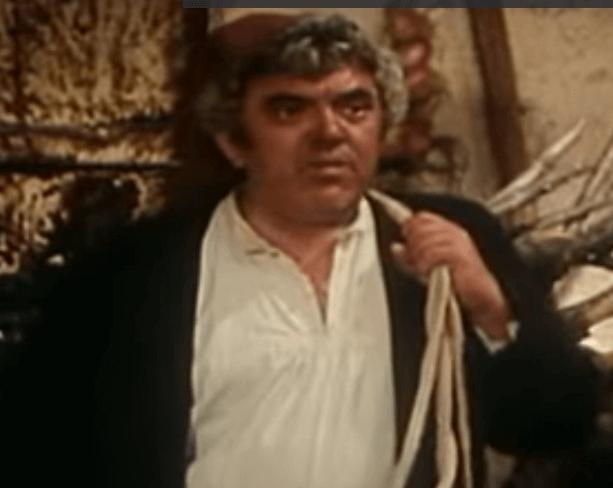 [11.1.] Rođen glumac Mato Ergović, poznat po mnogim televizijskim i filmskim ulogama