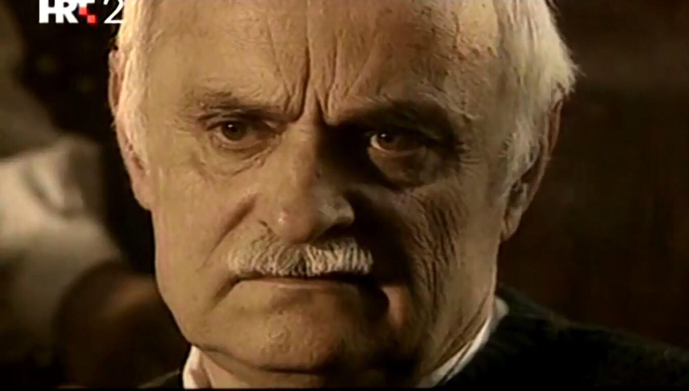 [4.1.] Rođen Fabijan Šovagović, velikan hrvatske glumačke scene