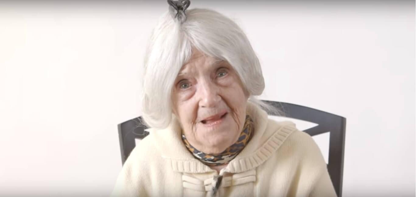 [VIDEO] Poslušajte savjete o ljepoti tri stogodišnjakinje koje izgledaju sjajno!