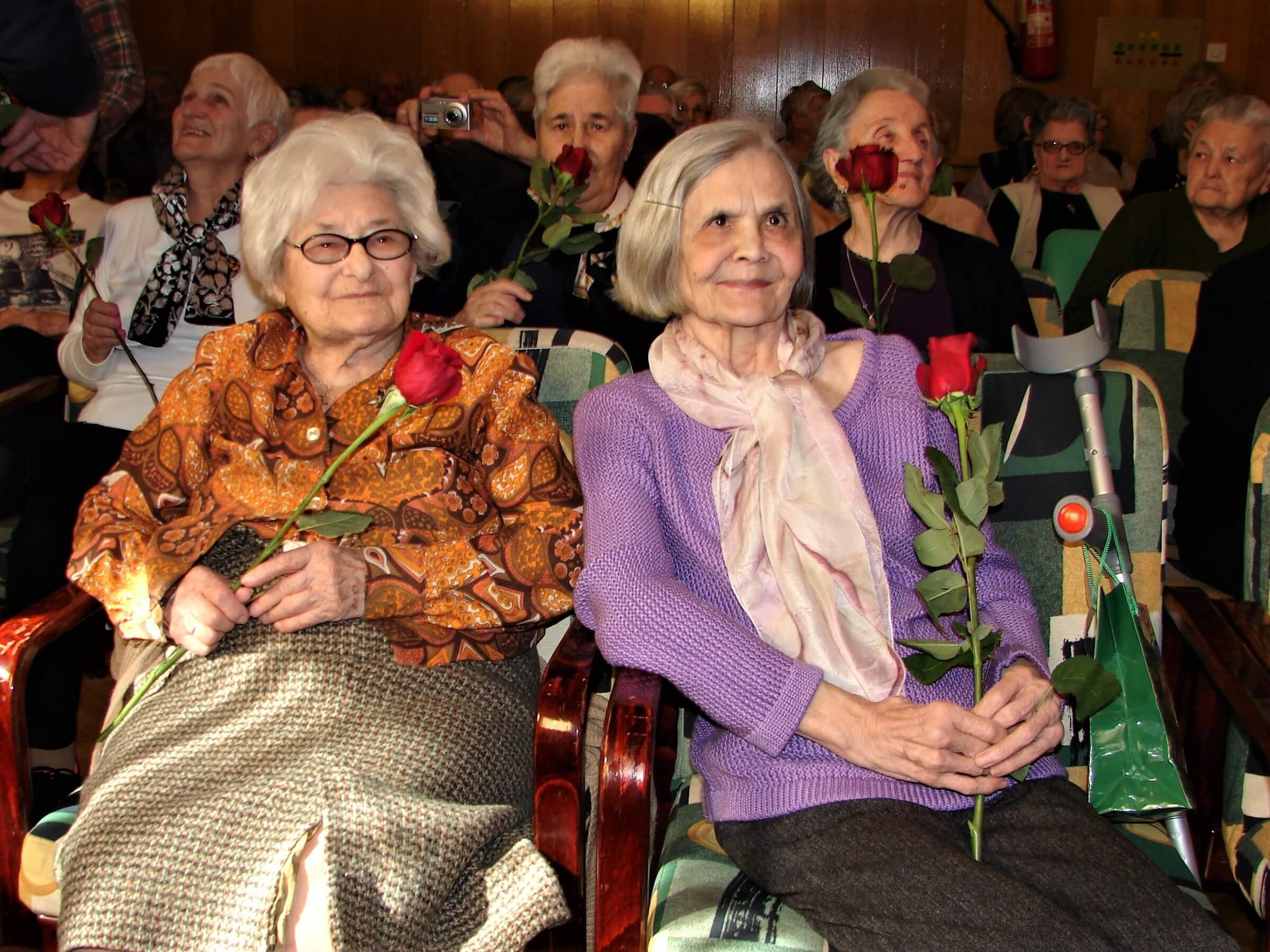 Zemlja umirovljenica: Ženama i do 800 kuna niža mirovina nego muškarcima!