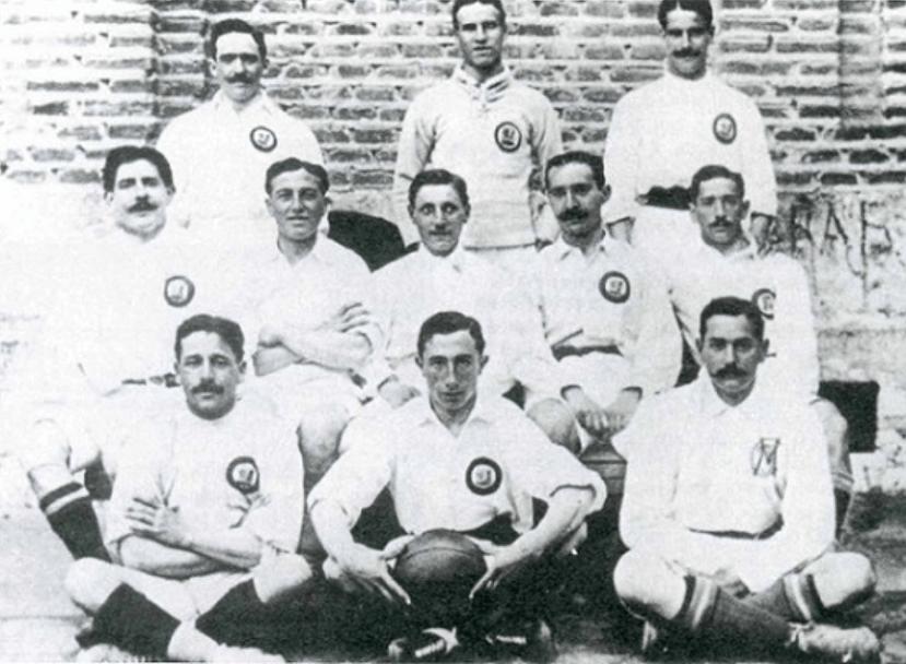 [6.3.] Osnovan najtrofejniji nogometni klub Real Madrid