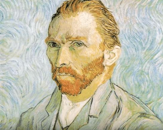 [30.3.] Rođen Vincent van Gogh, jedan od najboljih slikara u povijesti umjetnosti