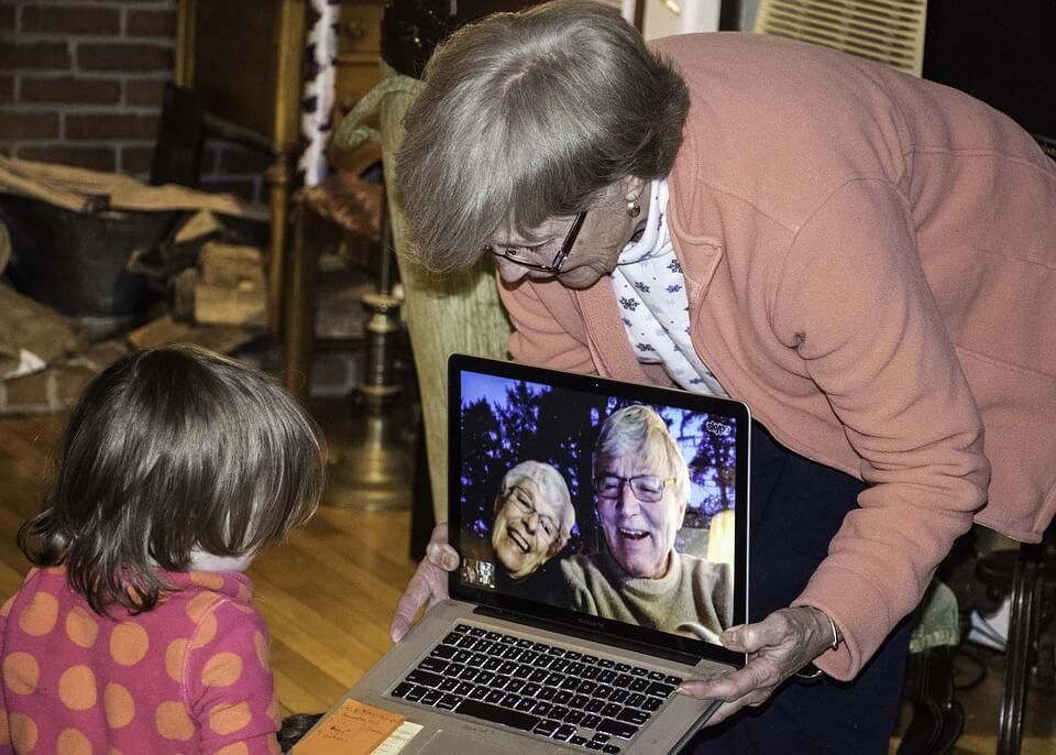 Šest savjeta: Kako se postaviti kada se rastaju roditelji vaših unuka?