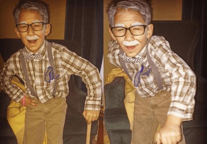 [FOTOGALERIJA] Ovi mališani su se obukli u djedove i bake, jesu li pogodili kombinacije?