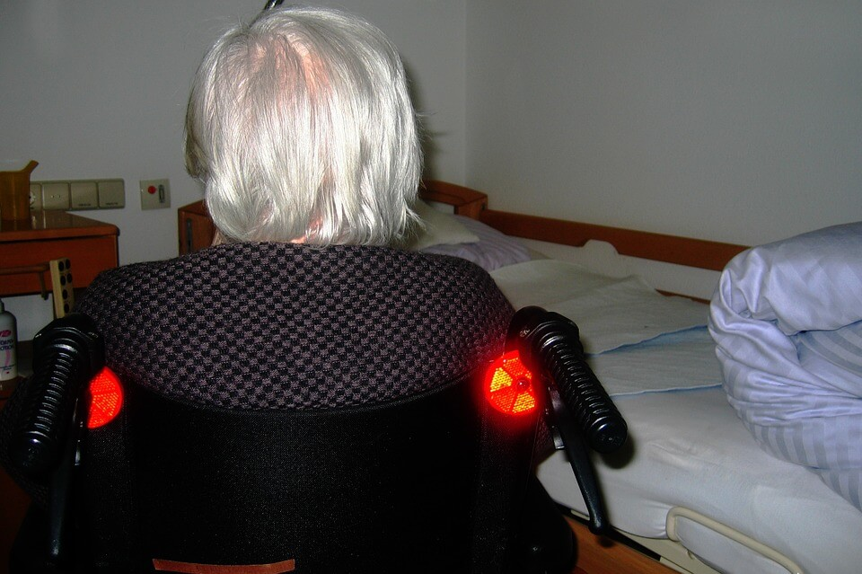 75-godišnjakinja iz Labina nema noge, ali mora čekati godinu dana da je proglase invalidom!