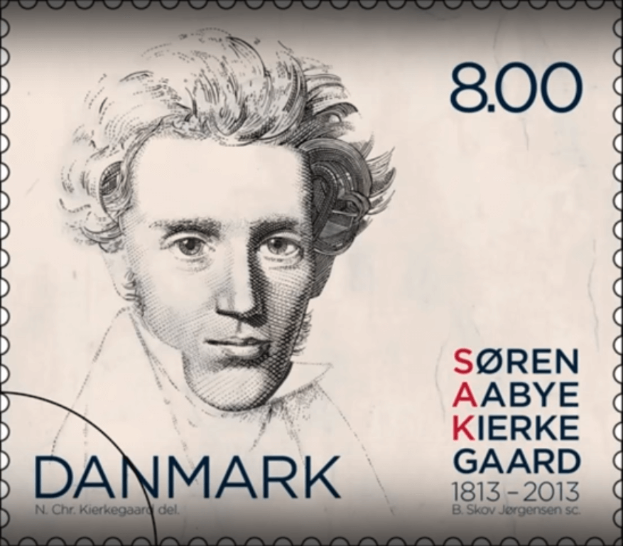 [5.5.] Pročitajte citate poznatog danskog filozofa i teologa Sørena Kierkegaarda