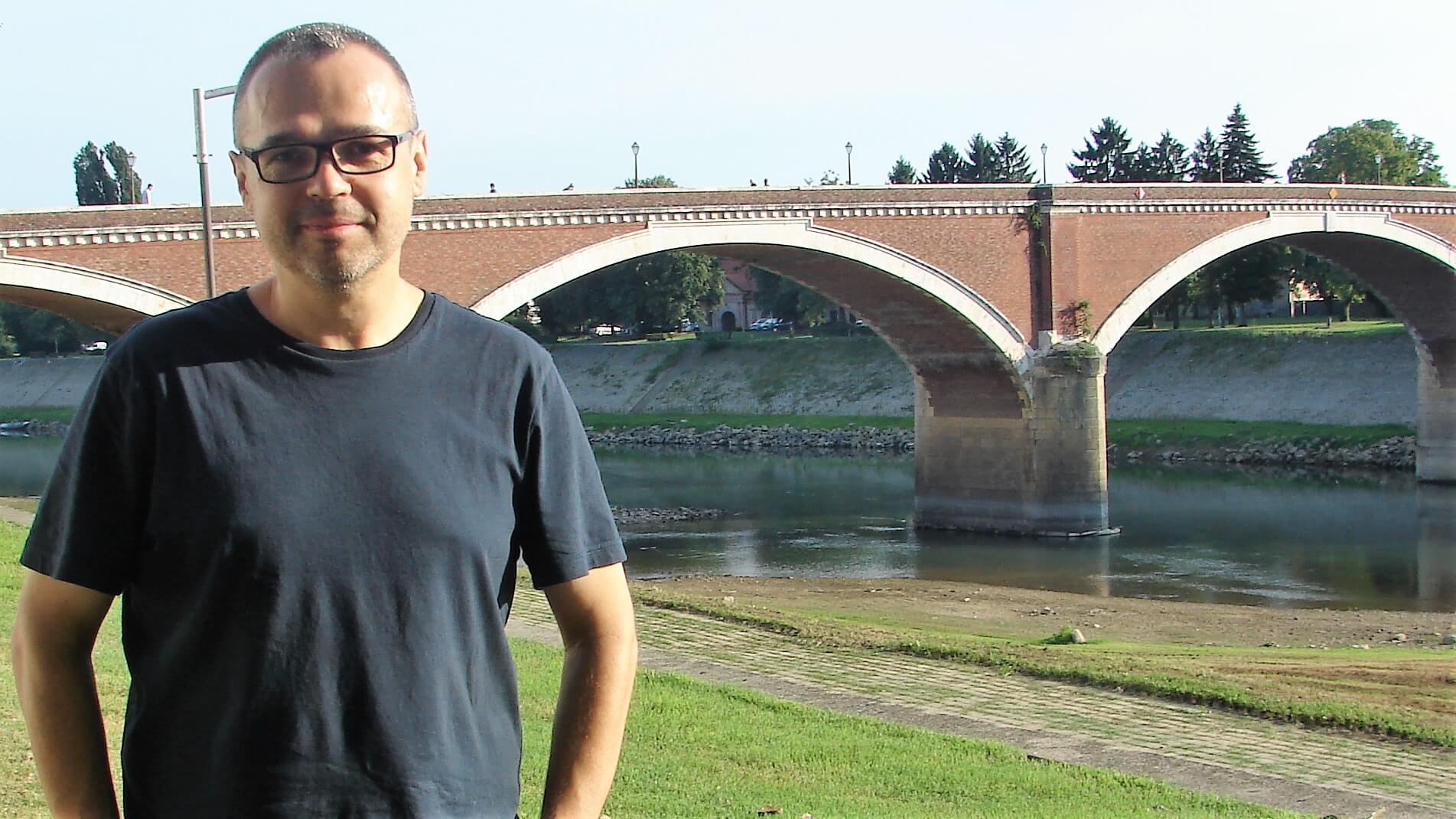"""[RAZGOVOR] Goran Dević, redatelj serije """"65+"""": Ambicija mi je bila izbjeći romantiziranje starosti"""