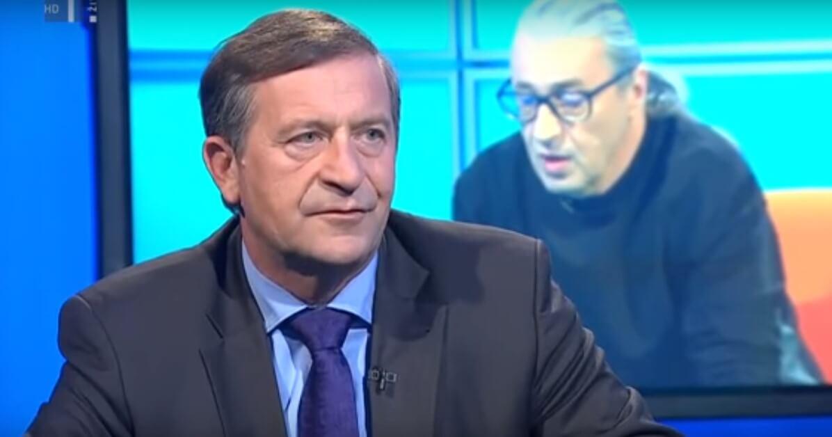 Slovenski umirovljenici ruše vladu, a premijer bi mogao postati baš njihov predsjednik
