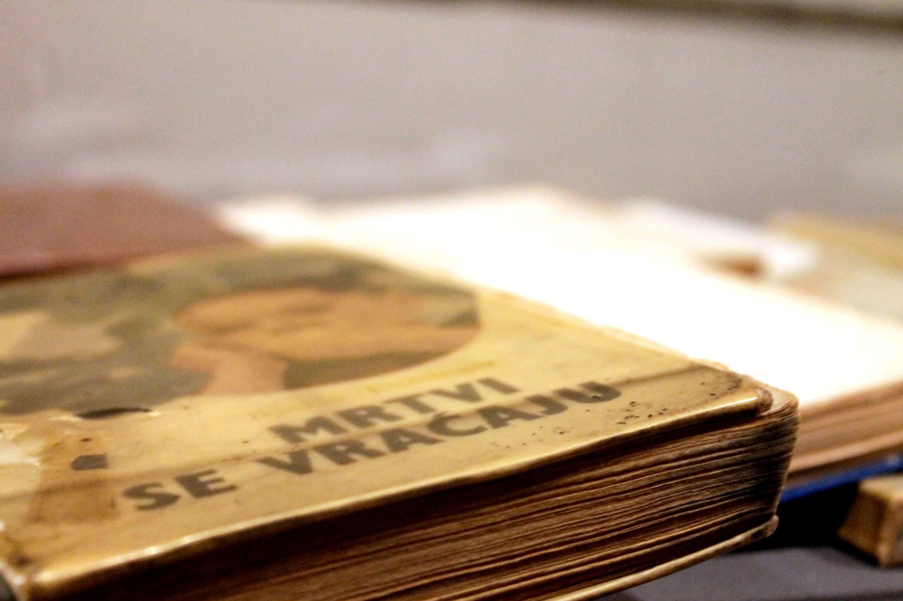 Gradska knjižnica sutra se vraća u šezdesete – besplatan program za sve nostalgične ljubitelje starih melodija