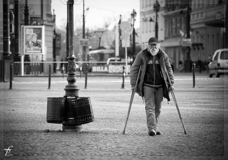 Komentar: Treba senzibilizirati javnost i institucije, tek onda će osobe s invaliditetom biti ravnopravne ostalima
