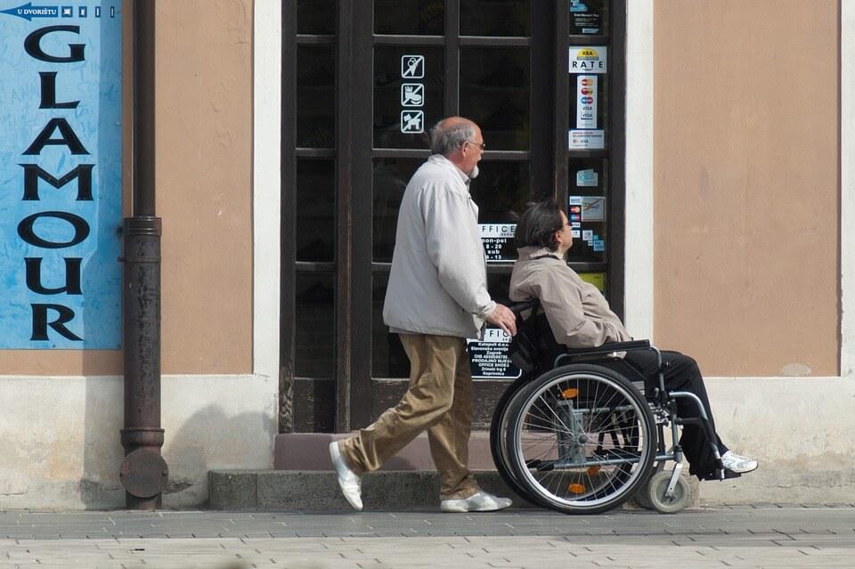 Komentar: Njima nitko ne nudi zaštitu – žene s invaliditetom zaslužuju bolji tretman