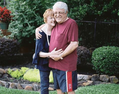Mlada fotografkinja, ponosna na djeda i baku, posvetila im je tekst na svom blogu