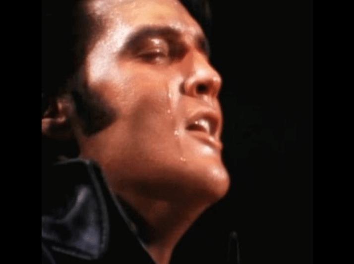 [16.8.] Preminuo neokrunjeni kralj rock'n'rolla Elvis Presley