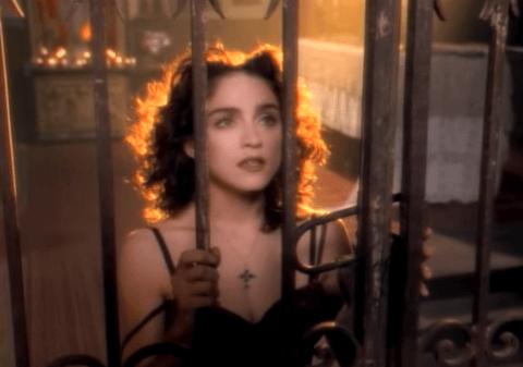 """Madonna sada i nekada: Spot za """"Like a Virgin"""" bio je kontroverza, a danas se ne buni niti Crkva"""