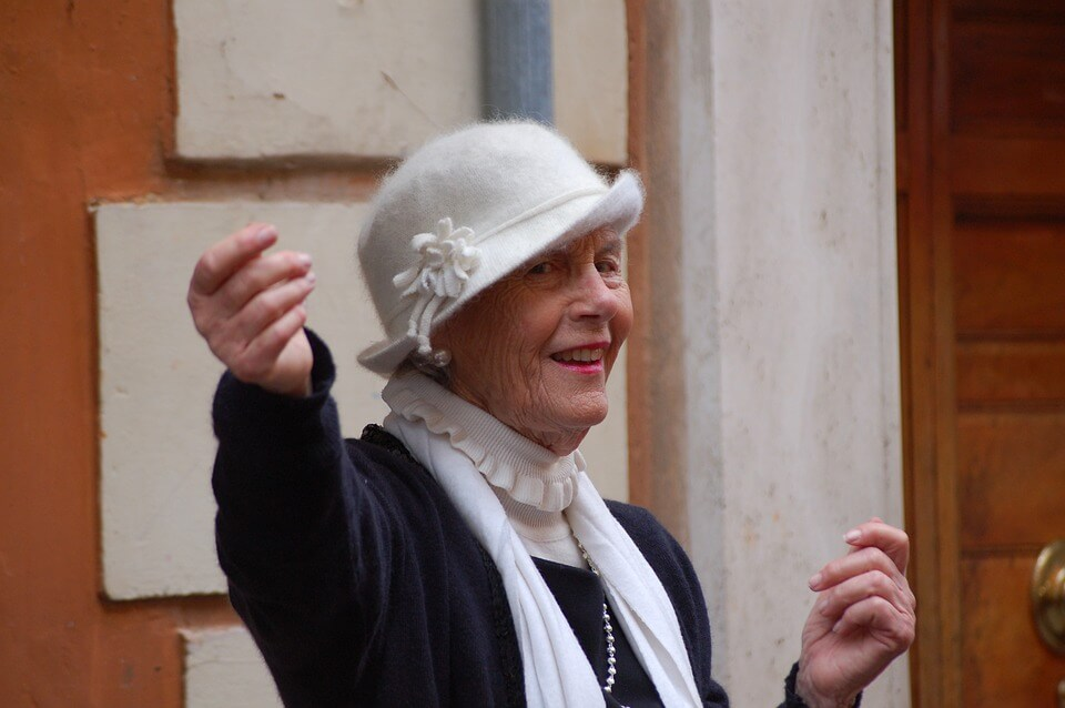 Piše Ante Gavranović: Stariji kao sve brojnija populacija nameću novo pitanje – Što seniori mogu učiniti za društvo?