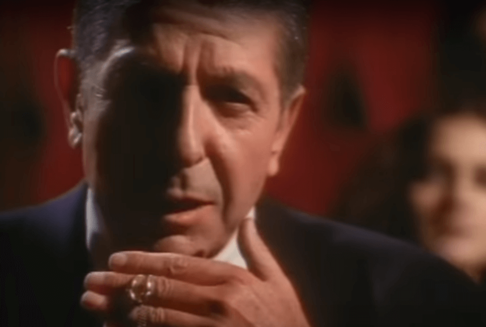 [21.9.] Rođen Leonard Cohen, poslušajte njegovu pjesmu koju je posvetio partizanima