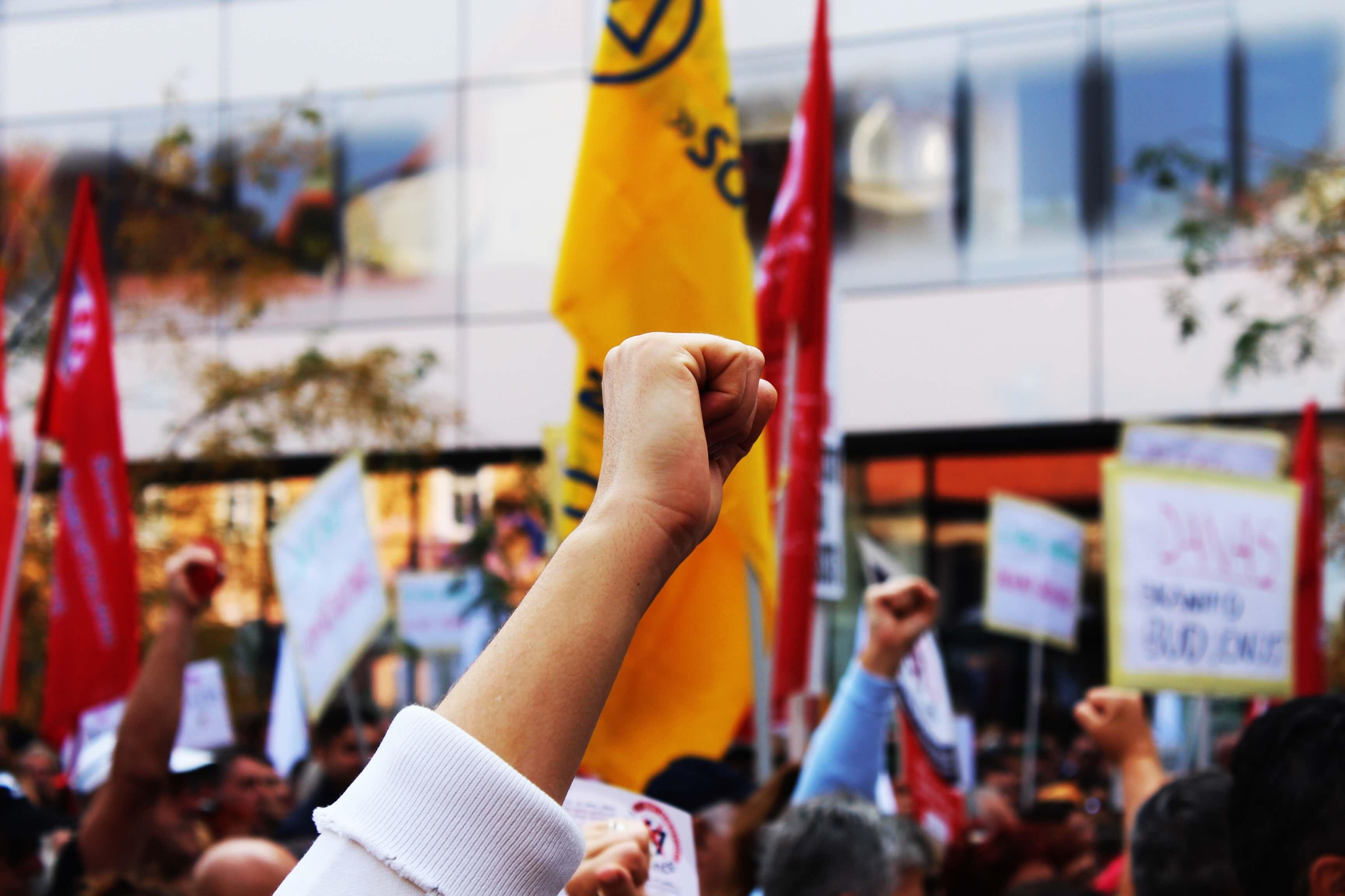 Od carinika do umirovljenika: Čak 50 sindikata podržava prosvjetare, prijete štrajkom!