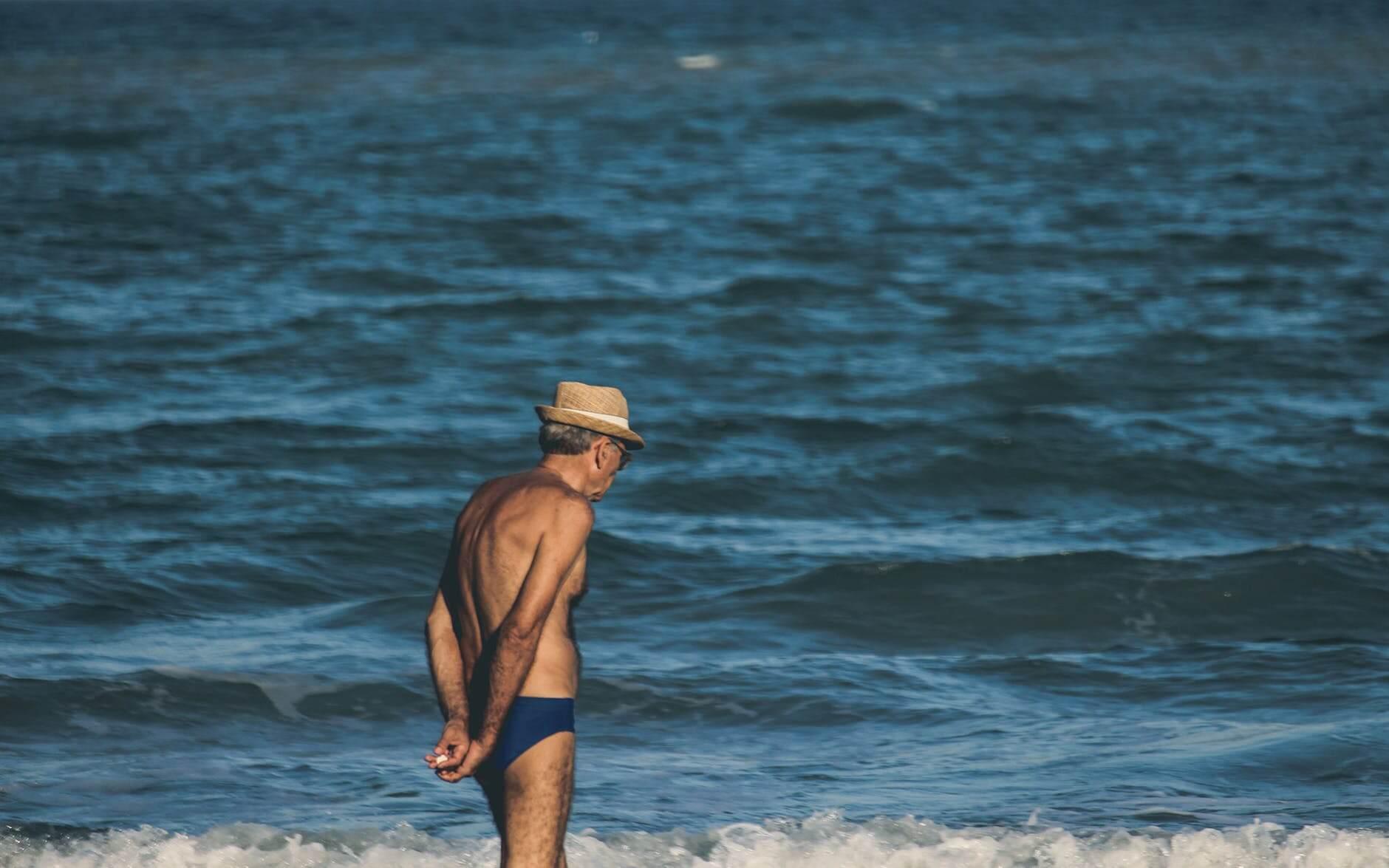 Istraživanje trajalo 40 godina: Pronašli su čudnu vezu između sporijeg hodanja i bržeg starenja
