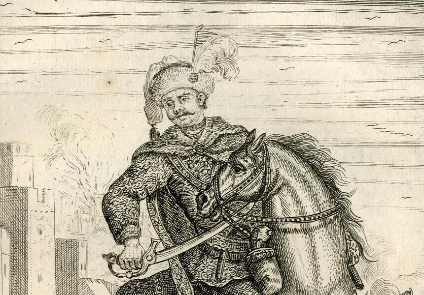 [4.10.] U tamnici umro jedan od najpoznatijih i najkontroverznijih hrvatskih vojskovođa