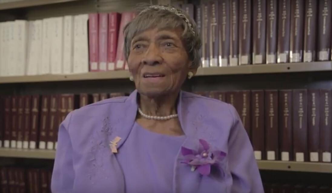 Koliko je važno izaći na izbore trebamo naučiti od ove 97-godišnjakinje