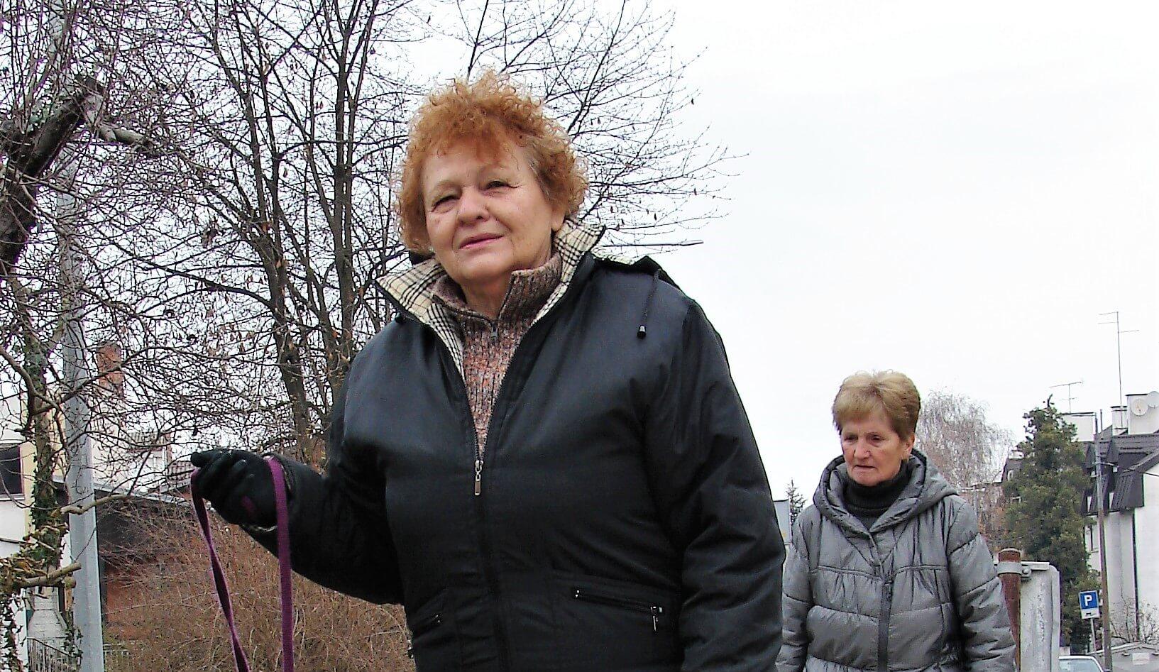 Teške bolesti baka Štefica (73) pobijedila je uz vjeru, unuku, muža i psa Lotu