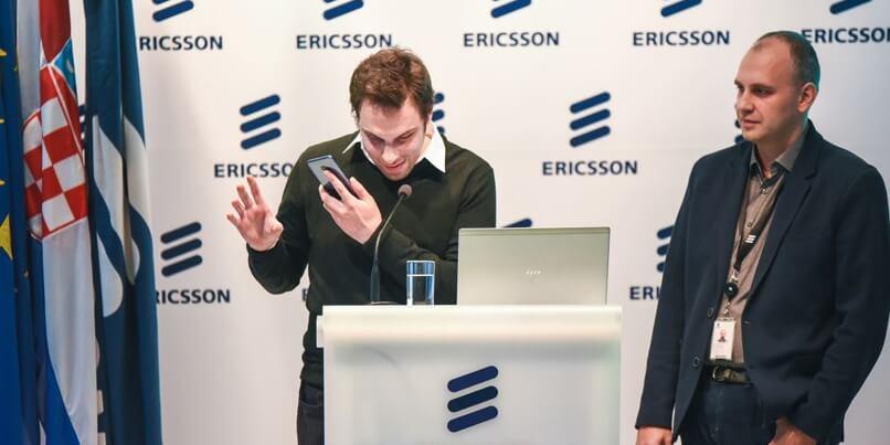 Potražite EVU, prvu aplikaciju na hrvatskom jeziku za glasovno upravljanje pametnim uređajima
