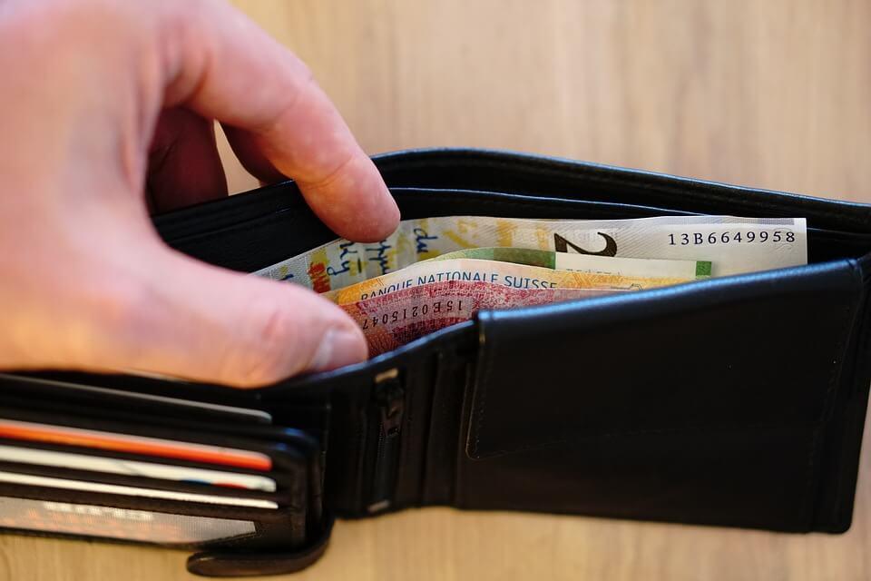 Baka u Konzumu ukrala novčanik, mogla bi završiti iza rešetaka