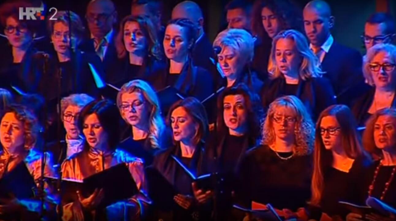 Najpoznatija božićna pjesma u nedjelju slavi 200. rođendan, u Zagrebu se očekuje spektakl