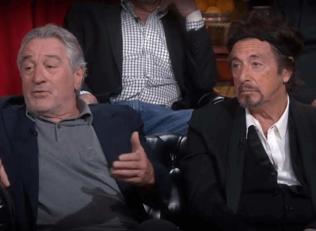 Scorsese okupio udarnu 'umirovljeničku' postavu i snima svoj najskuplji film do sada