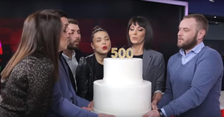 Istraživačka emisija 'Provjereno' na Valentinovo prikazuje svoje 500. izdanje
