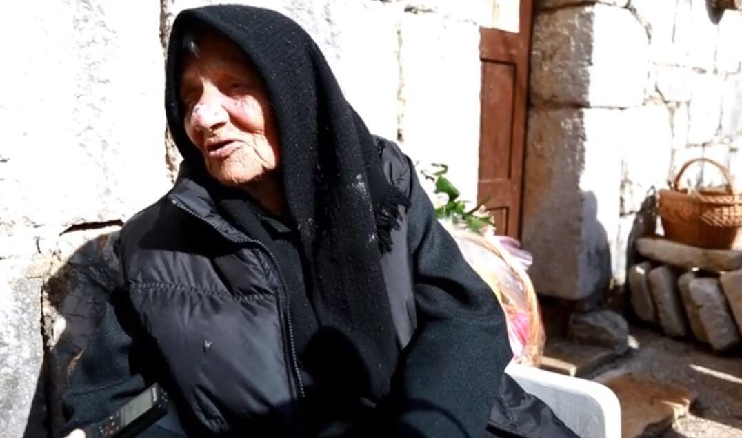 Nije dočekala 109. rođendan: Umrla baka Anđa, jedna od najstarijih Hrvatica