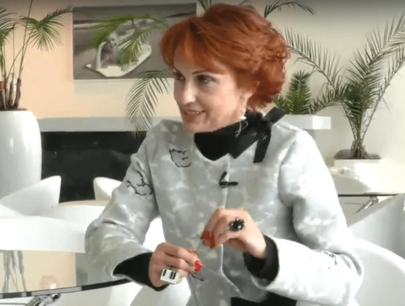 almira osmanović balerina