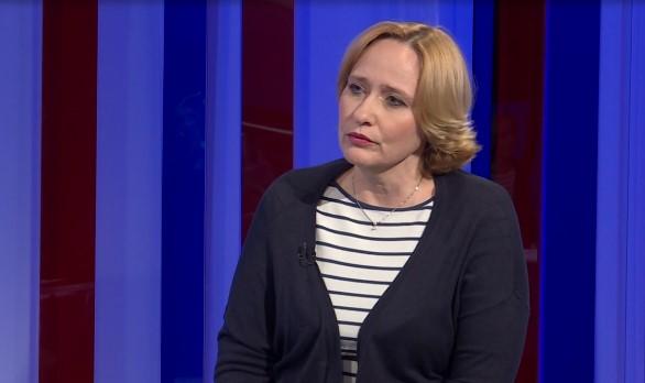 """Lora Vidović: """"Obiteljski domovi sivo su područje koje treba više nadzirati"""""""