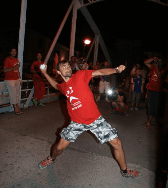 Je li ovo najluđi sportski događaj u Hrvatskoj?