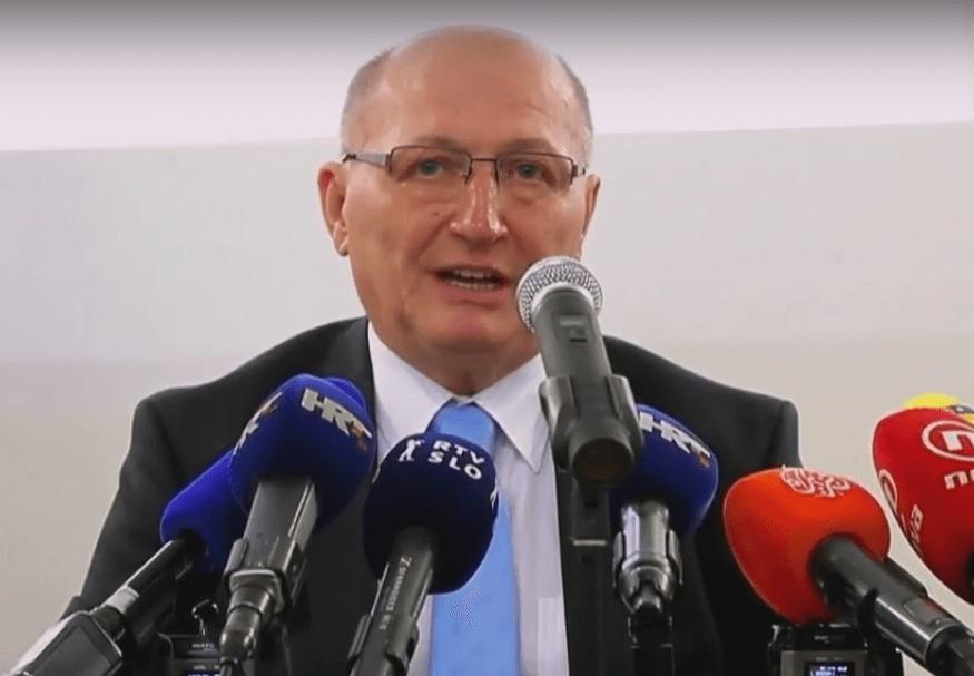 Ustavni sud o Pavićevim reklamama: Sve je čisto, nećemo postupati