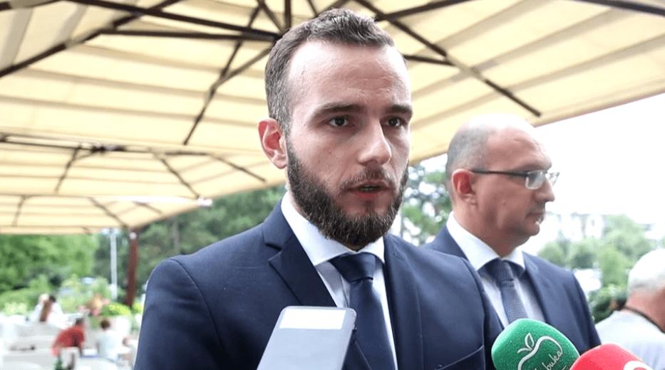 """Ministar Aladrović: """"Nastavljamo trend relativno visokih usklađenja mirovina"""""""