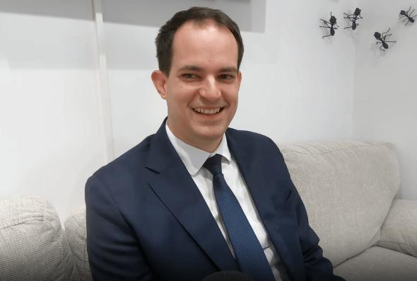 Ministar Malenica pozitivan je na koronavirus