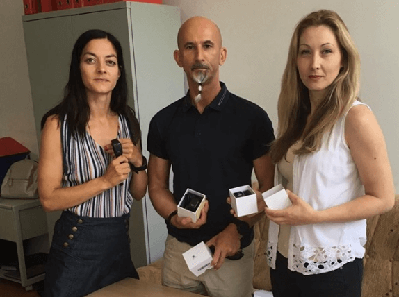 Međimurski centar za pomoć u kući dobio tehnološko pojačanje – pametne narukvice