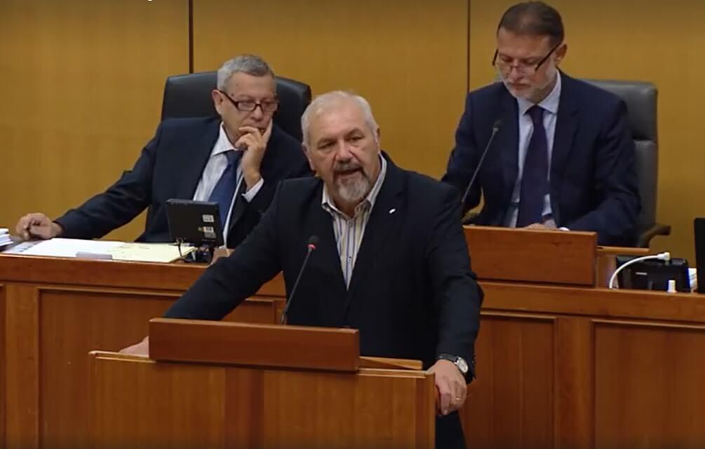[INTERVJU] Hrelja: Ovo su preduvjeti za nasljeđivanje mirovina u Hrvatskoj