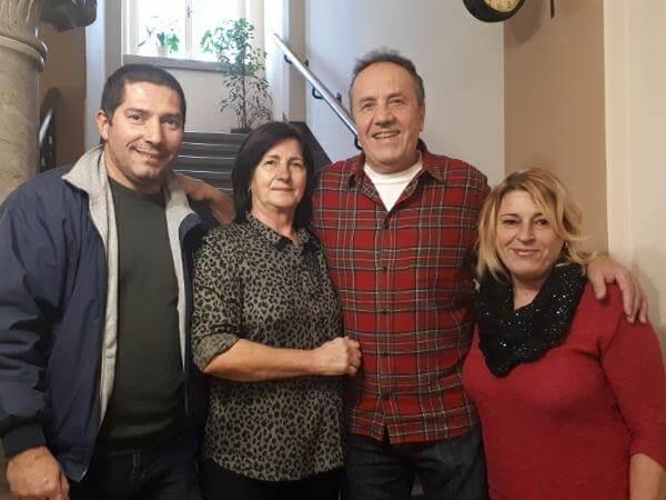 """Opatijski domar i """"galeb"""" Mirko nakon 45 godina odlazi u mirovinu"""