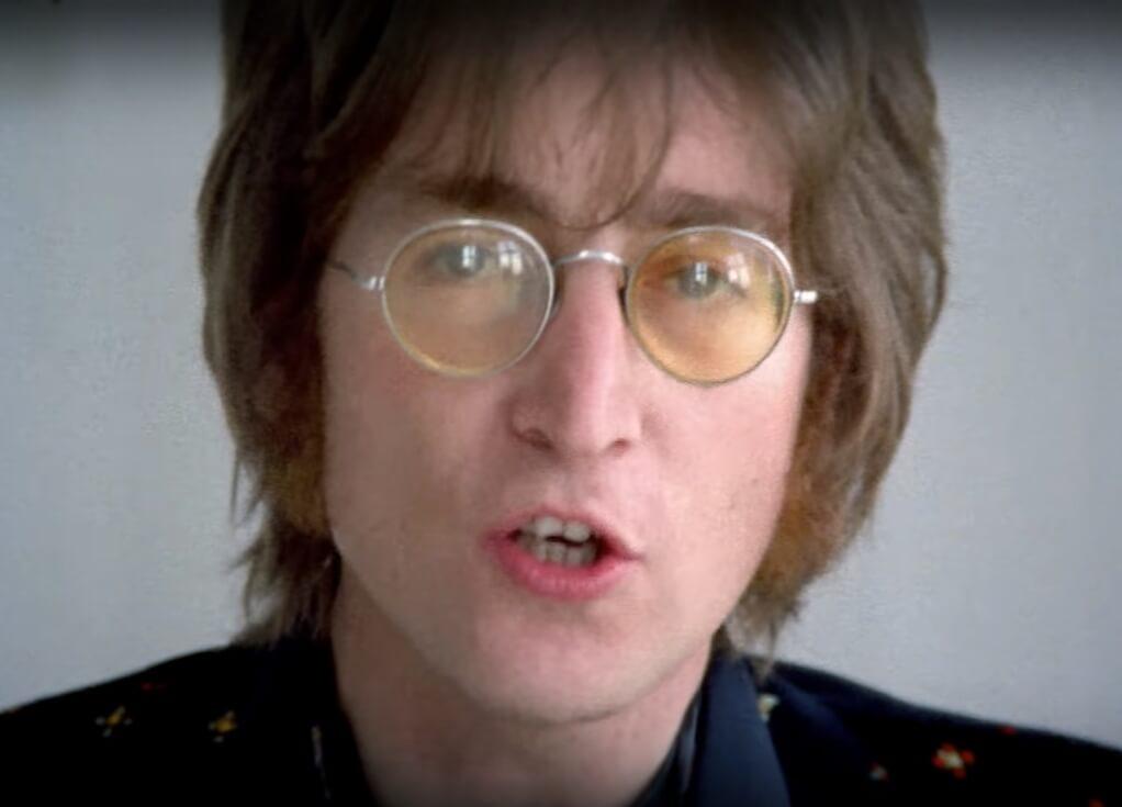 Kultne Lennonove naočale prodane za preko milijun kuna