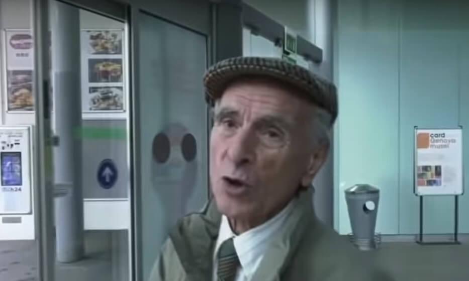 """[VIDEO] Talijanski umirovljenik: """"Toliko panike nije bilo ni kada je počeo 2. svjetski rat"""""""